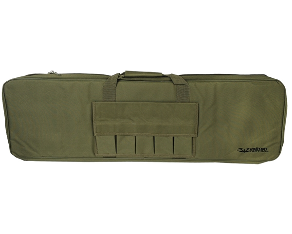 "Valken Tactical Rifle Case - Single 42"" - Olive"