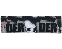 Hater Barrel/Regulator Graffiti - Derder Blood Skull