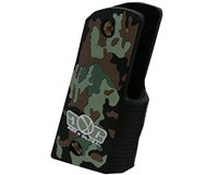 Gen X Global Camo 45 Grip - Woodland