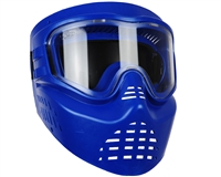 Gen X Global X-VSN Paintball Goggles - Blue