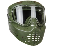 Gen X Global X-VSN Mask - Camo