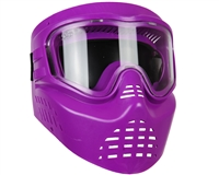 Gen X Global X-VSN Paintball Goggles - Purple