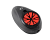 Gen X Global Lightning Rotor Speed Feed - Red