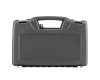Gen X Global Square Pistol Case - Black