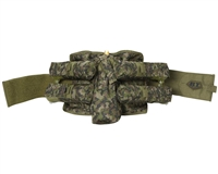 Empire BT Bandolier 4+1 Harness - Woodland Digi