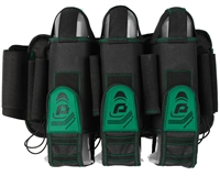 Pinokio 3+6 Pod Pack - Black/Green