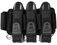 Pinokio 3+6 Pod Pack - Black/Grey