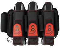 Pinokio 3+6 Pod Pack - Black/Red