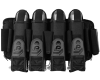 Pinokio 4+7 Pod Pack - Black/Grey