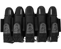 Pinokio 5+8 Pod Pack - Black/Grey