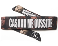 HK Army Padded Head Band - Cashhh Me Ousside