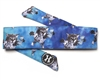 HK Army Padded Head Band - Cat Cobain