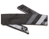HK Army Padded Head Band - Dart Grey