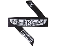 HK Army Padded Head Band - Dynasty Tyler Harmon Winged Sun