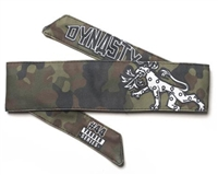 HK Army Padded Head Band - Dynasty Yarber