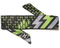 HK Army Padded Head Band - Energy