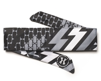HK Army Padded Head Band - Graphite