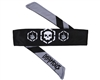 HK Army Padded Head Band - Infamous Skeleton Squad