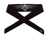 NXE Head Tie - Black