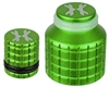 HK Army Thread Saver & Fill Nipple Cover Combo - Neon Green