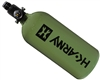 HK Army Aluminum Compressed Air Bottle (48/3000) - Olive