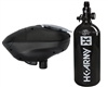 HK Army Aluminum Compressed Air Bottle w/ HK Army Pinokio Speed Loader (48/3000)