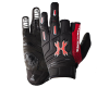HK Army 2014 Hardline Paintball Gloves - Lava
