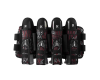 HK Army 2014 Eject 4+3+4 Paintball Harness - Lava