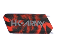 HK Army Ball Breaker 2.0 Barrel Condom - Lava