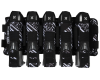 HK Army Eject 5+4 Paintball Pack - Graphite