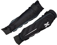 HK Army HSTL Arm Pads - Black