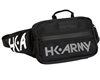 HK Army Sling Bag - Expand - Black