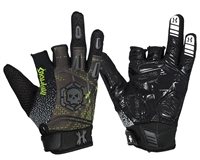HK Army Hardline Paintball Gloves - Infamous