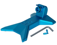 HK Army Paintball Stand - Dust Blue