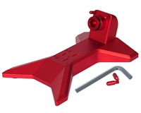 HK Army Paintball Stand - Dust Red