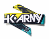 HK Army Headband - Apex Yellow