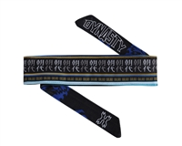 HK Army Headband - Dynasty Signature Series Alex Fraige Matrix