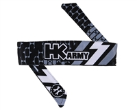 HK Army Headband - HK Graphite