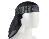 HK Army Headwrap - X Ray Neon