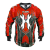HK Army HSTL Paintball Jersey - Red