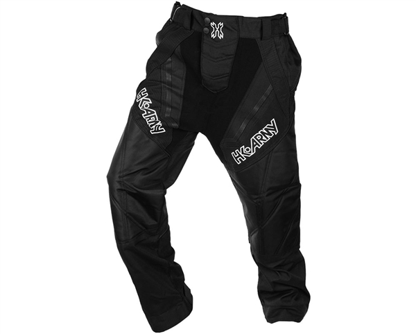 HK Army HSTL Paintball Pants - Black