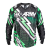 HK Army Hardline 2017 Paintball Jersey - Energy