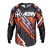 HK Army Hardline 2017 Paintball Jersey - Fire