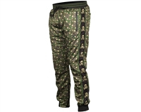 HK Army Hostilewear Jogger Track Pants - Forest