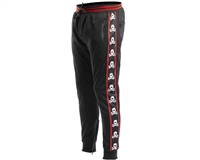 HK Army OG Skull Red Jogger Track Pants