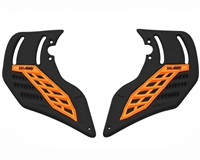 HK Army KLR Foam Soft Ears - Orange