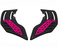 HK Army KLR Foam Soft Ears - Neon Pink