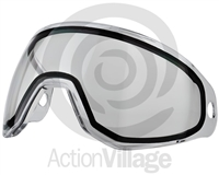HK Army KLR Thermal Mask Lens - Diamond Clear