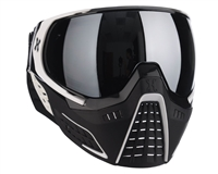 HK Army KLR Paintball Mask - Carbon