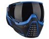 HK Army KLR Paintball Mask - Cobalt